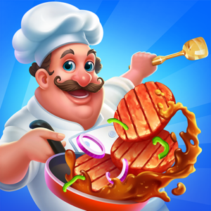 Cooking Sizzle Master Chef  1.4.2