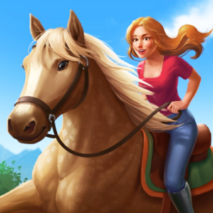 Horse Riding Tales – Ride With Friends  960