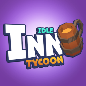 Idle Inn Empire Tycoon – Hotel Manager Simulator  1.3.1