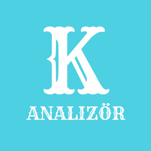 K-Analizör – Personal budget and account tracking