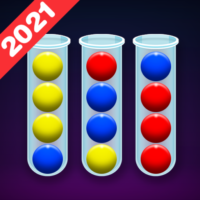 Ball Sort Puzzle – Sorting Puzzle Games  1.3