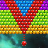 Bubble Shooter Space  3.2