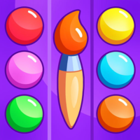 Colors for Kids, Toddlers, Babies – Learning Game  4.3.26