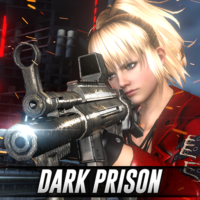 Cyber Prison 2077 Future Action Game against Virus  2.0.0