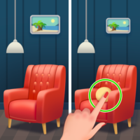 Find Differences Online – 5 Differences 1.3.3