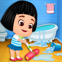 Home and Garden Cleaning Game – Fix and Repair It  15.0