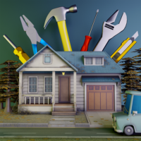 House Flipper 3D – Idle Home Design Makeover Game 1.6