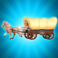 Idle Frontier Tap Town Tycoon  1.069