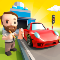 Idle Inventor – Factory Tycoon  1.0.9