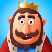 Idle King Medieval Clicker Tycoon Games  1.0.22