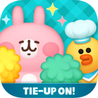 LINE CHEF Enjoy cooking with Brown!  1.16.1.0