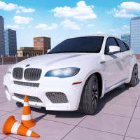 Master Car Parking 3D – Free Car Drive Varies with device