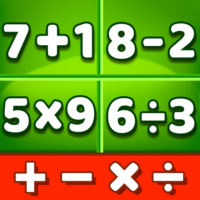 Math Games Addition, Subtraction, Multiplication  1.2.3