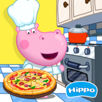 Pizza maker. Cooking for kids  1.3.5