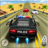 Police Highway Chase Racing Games – Free Car Games  1.3.9