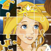 Princess Puzzles and Painting 4.2