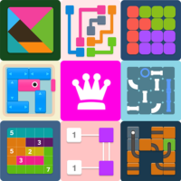 Puzzledom classic puzzles all in one  8.0.3