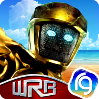 Real Steel World Robot Boxing  60.60.120