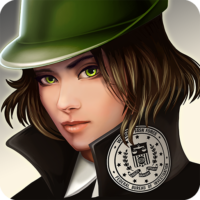 WTF Detective Hidden Object Mystery Cases  1.13.3