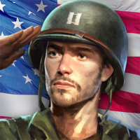 WW2: War Strategy Commander Conquer Frontline 2.9.5