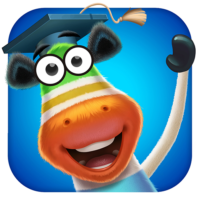 Zebrainy learning games for kids 2-7  7.8.6