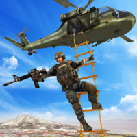 Air Force Shooter 3D – Helicopter Games 25.9
