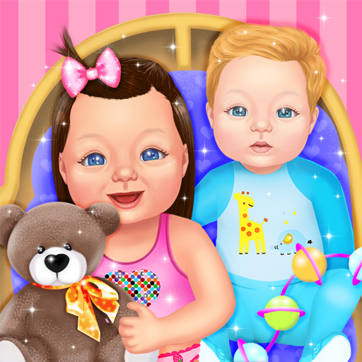 Baby Dress Up & Care 1.4
