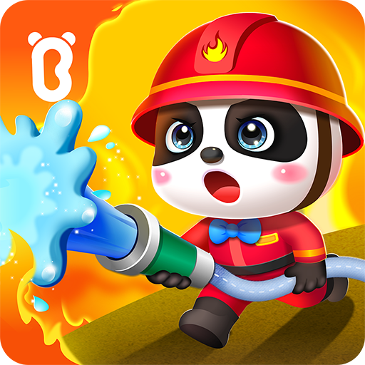Baby Panda's Fire Safety  8.57.00.00