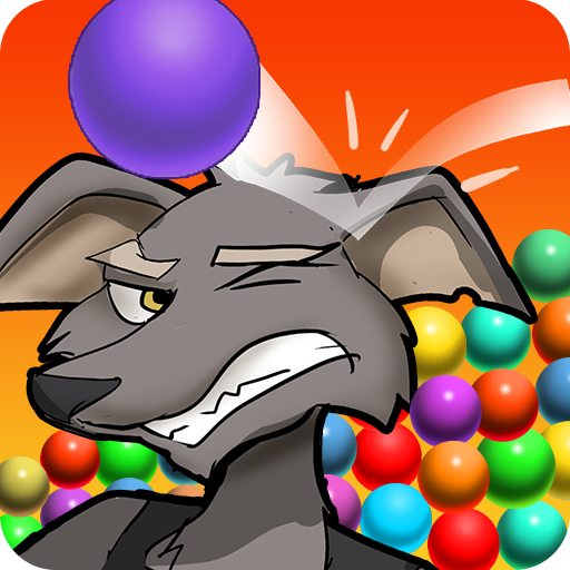 Bad Wolf! Bubble Shooter 0.0.15