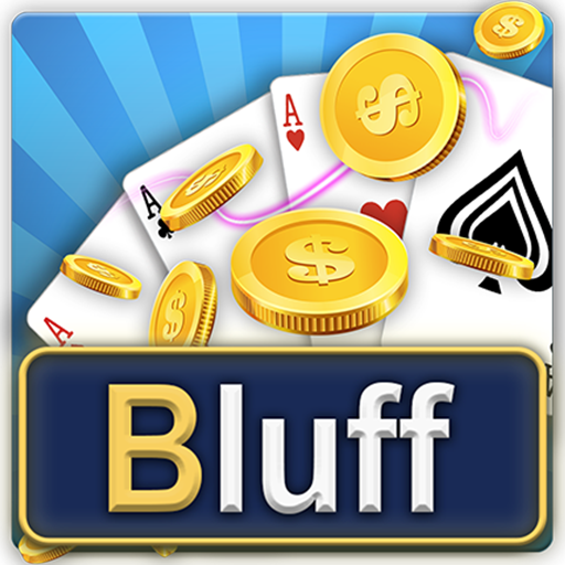 Bluff : Cards Game 1.0