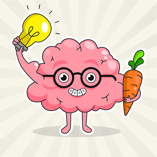 Brain Puzzle:Tricky IQ Riddles  2.1.2