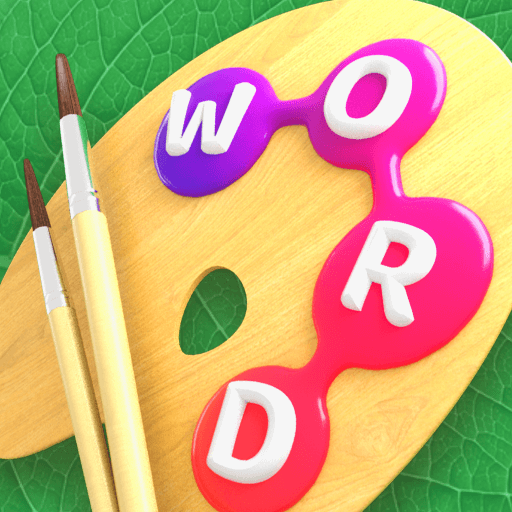 Words from word: Crosswords. Find words. Puzzle  3.0.71