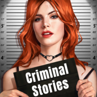 Criminal Stories CSI Detective games with choices  0.3.8