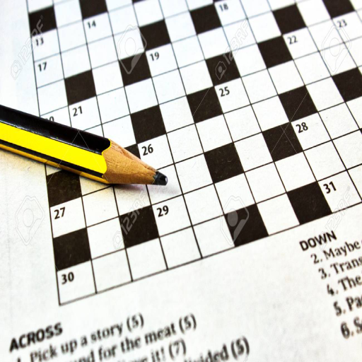 Crossword Daily: Word Puzzle  1.4.11