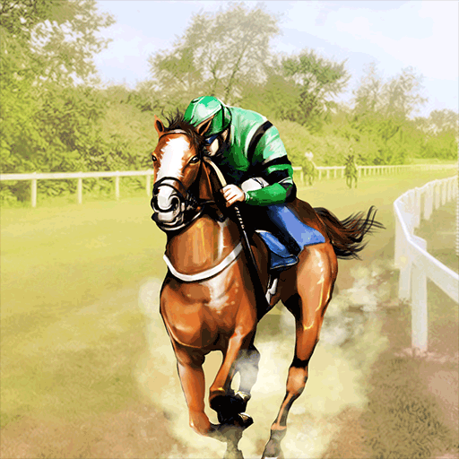 Derby Life Horse racing  1.8.75