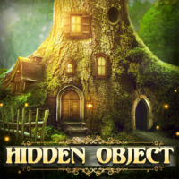 Hidden Object Elven Forest – Search & Find 1.2.17b