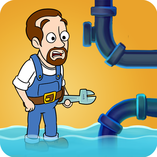 Home Pipe: Water Puzzle  3.6