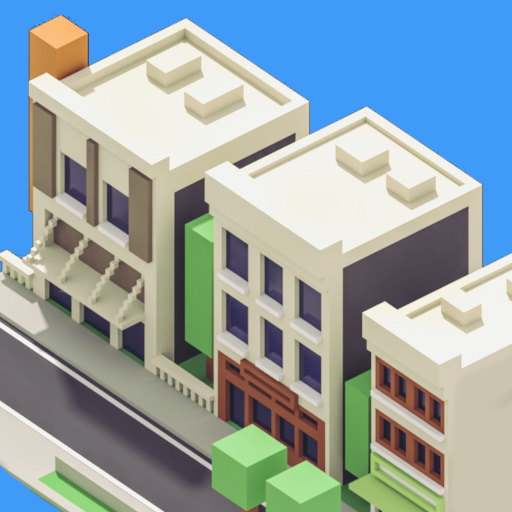 Idle City Builder Tycoon Game  1.0.30