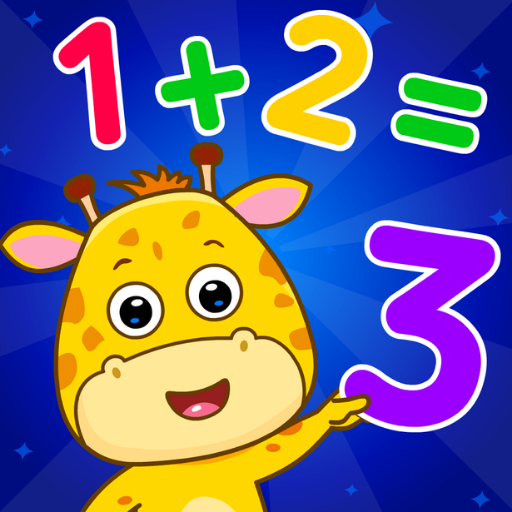 Learn 123 Numbers Counting for Kids Math Games 2.6