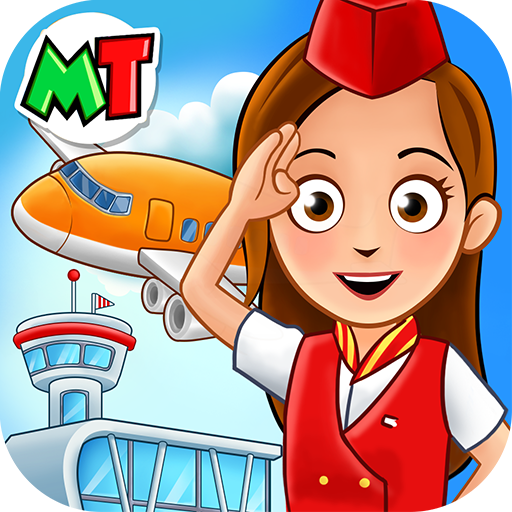 My Town : Airport Free 1.01