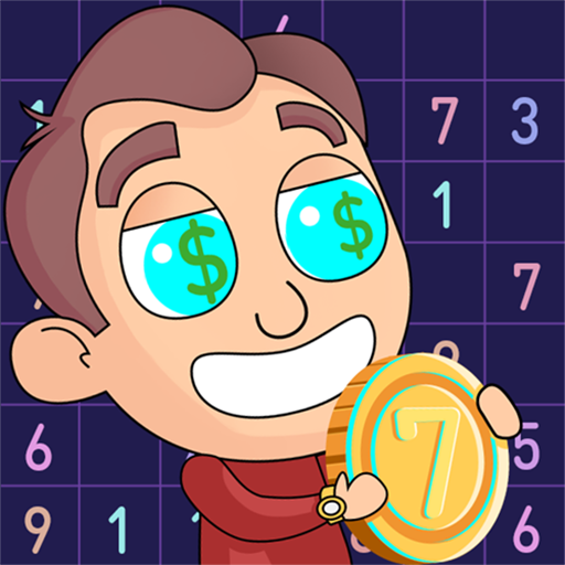 Numbers: Crazy Millions – Take Ten Logic Puzzle  1.5.1