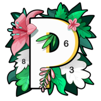 Paint.ly Color by Number – Fun Coloring Art Book 2.1.6.4