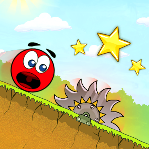 Red Ball 3 Jump for Love! Bounce & Jumping games  1.0.68
