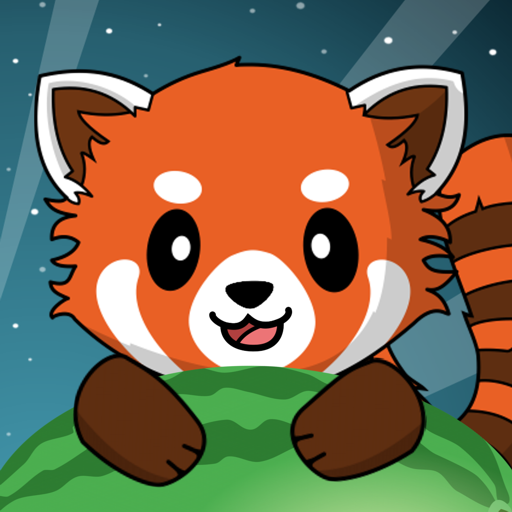 Pit the Red Panda  1.0.9