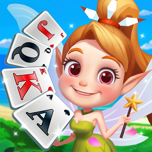 Solitaire Tripeaks : Lucky Card Adventure 1.0.16