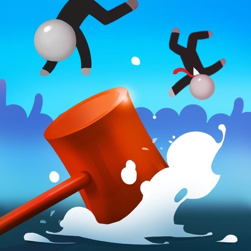 Stickman Defense: Traps and Barriers 1.0.0