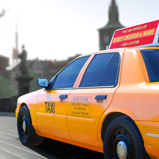 Taxi Driver World 1.5.0