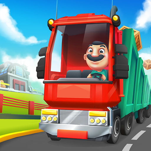 Transport It! 3D Tycoon Manager  1.0.2004