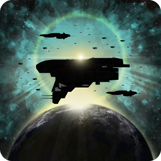 Vendetta Online (3D Space MMO)  1.8.577