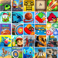 Web hero, All Games, All in one Game, New Games  1.1.7